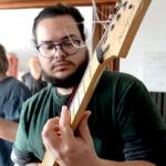 Filipe Vaz - Guitarra