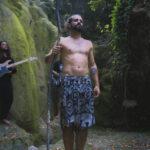 Rubi - Cantor Principal, Teclas e Drum